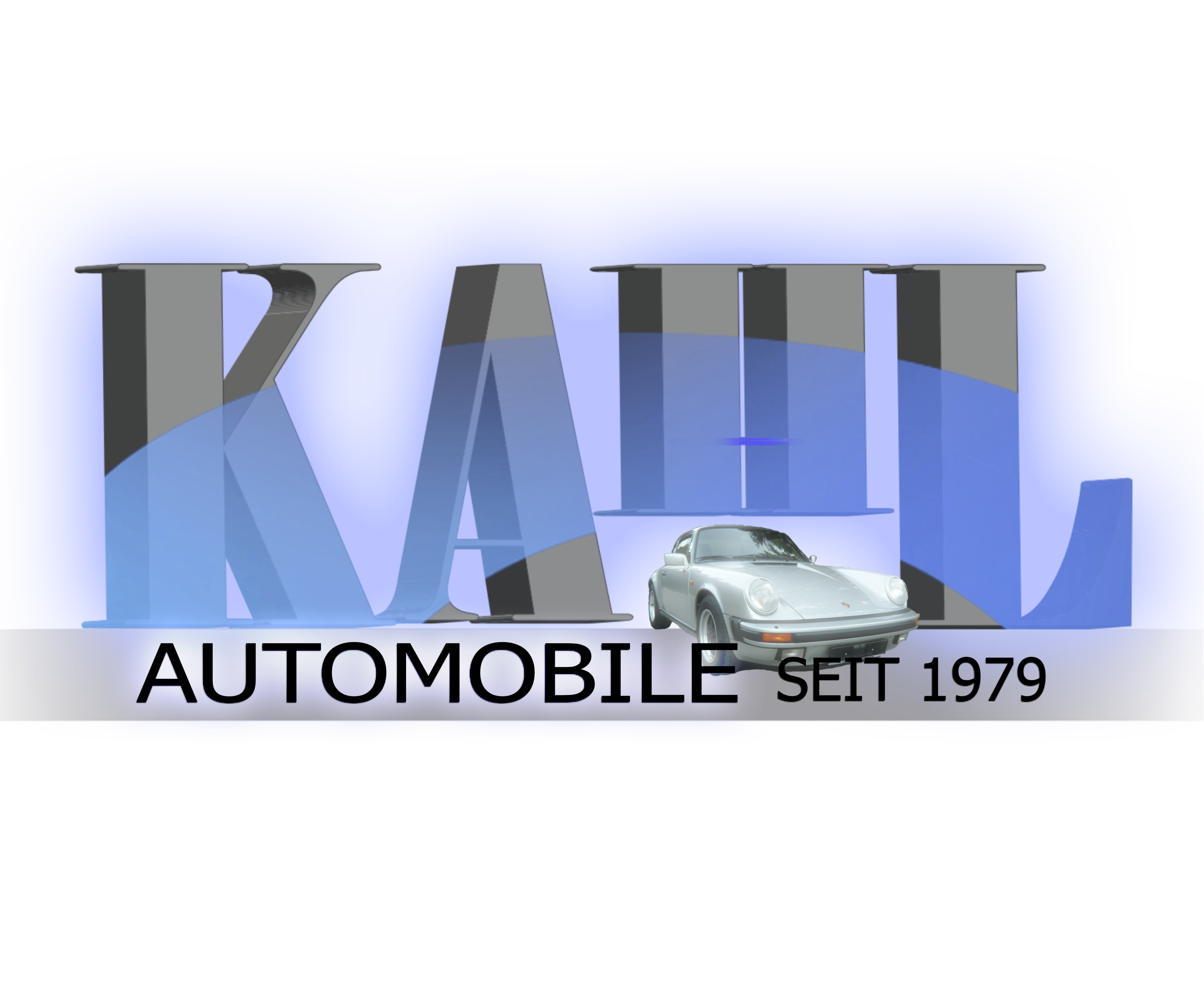 Kahl Automobile - Logo